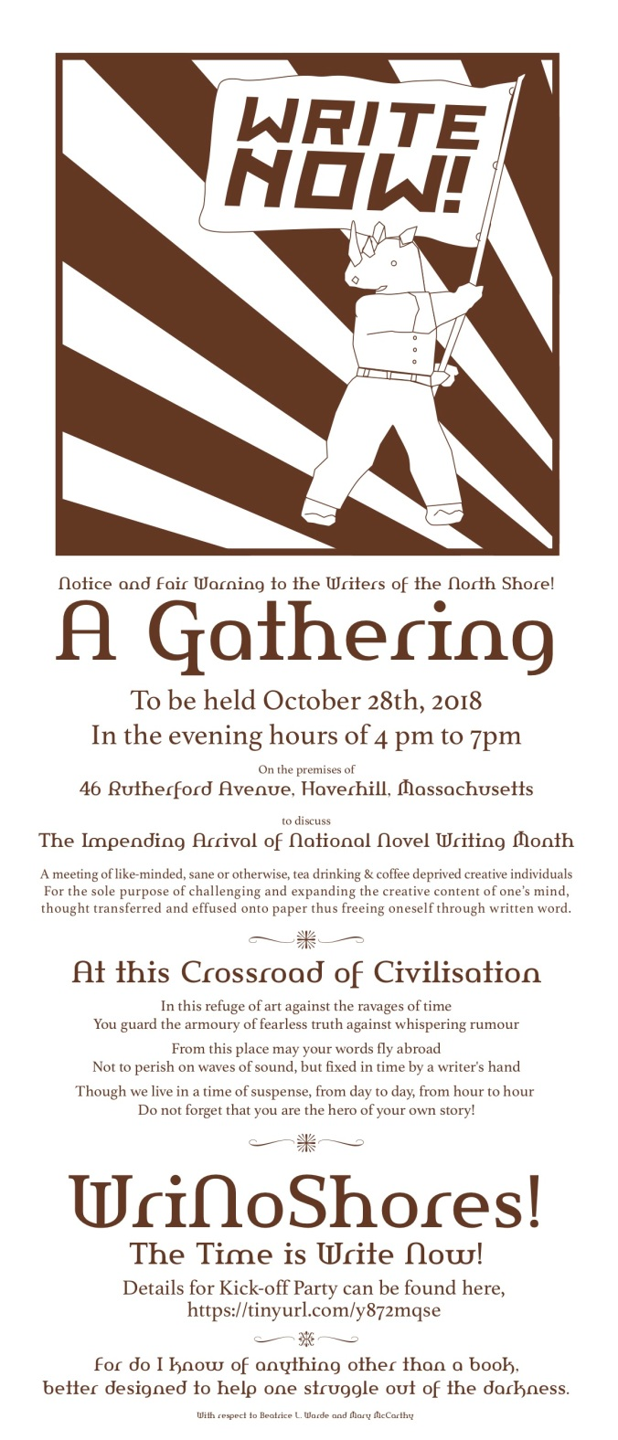 Gathering Posterv5 copy